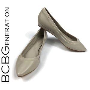 BCBGeneration Alonsa Flats